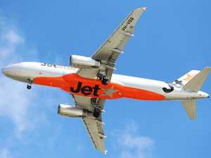 Bigger than Christmas: Jetstar Christmas sale
