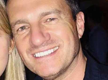 Mark Calvert.