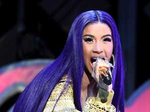 New mum Cardi B reveals marriage split