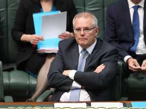 'If he wants to start a war with QLD well he's got one'