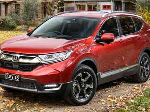 ROAD TEST: Honda CR-V VTi-LX is a great all-round SUV