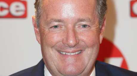 Piers Morgan is not a fan of Meghan Markle. Pictutre: Chris Jackson/Getty Images