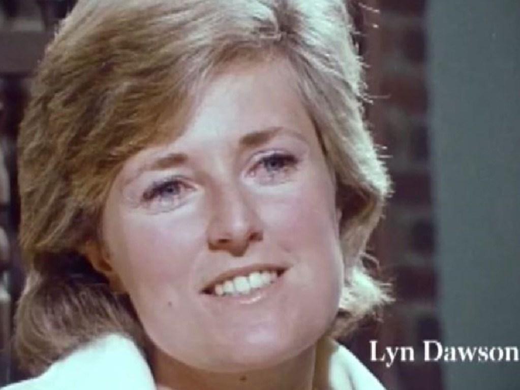 Lynette Dawson. Picture: ABC