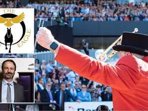 Sydney's $7.5m Melbourne Cup rival