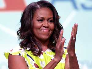 The surprising thing Queen told Michelle