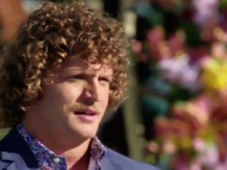 The Honey Badger suddenly became very unpopular after The Bachelor finale. Picture: Channel 10