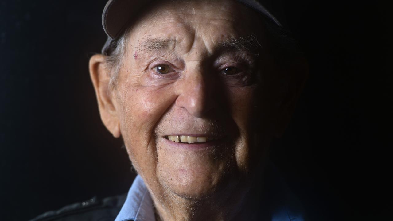 Max Murphy, 88.