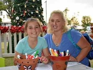 Christmas de-lights for all