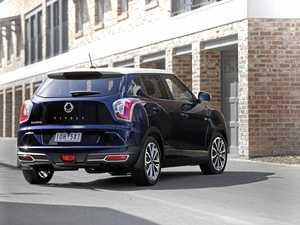 ROAD TESTS: SsangYong's Musso ute, Tivoli and Rexton SUVs