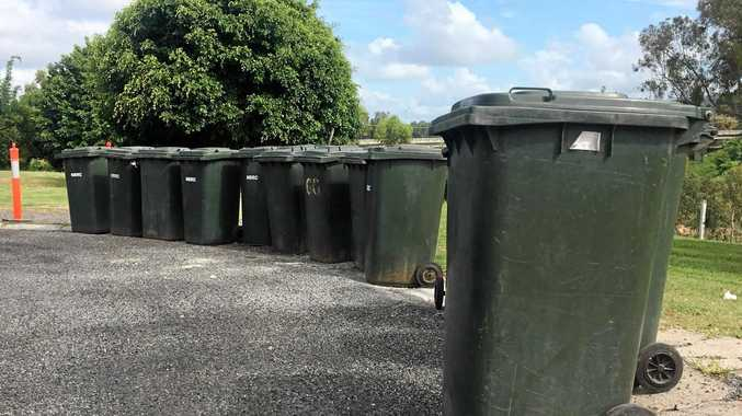 The community will now have to show proof of residency to use the free waste disposal service in the North Burnett.