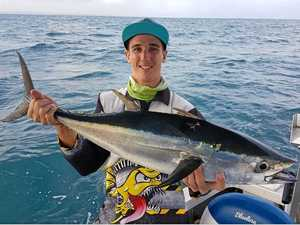 Pelagic season is our hottest event on angling calendar