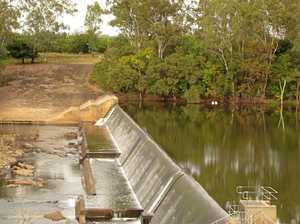 Works to commence at the Weir