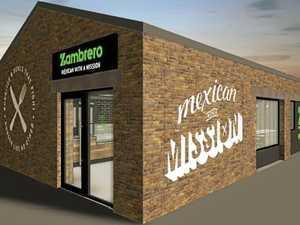 Zambrero Toowoomba opening delayed