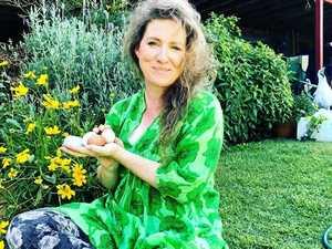Celebrity gardener to visit Calliope