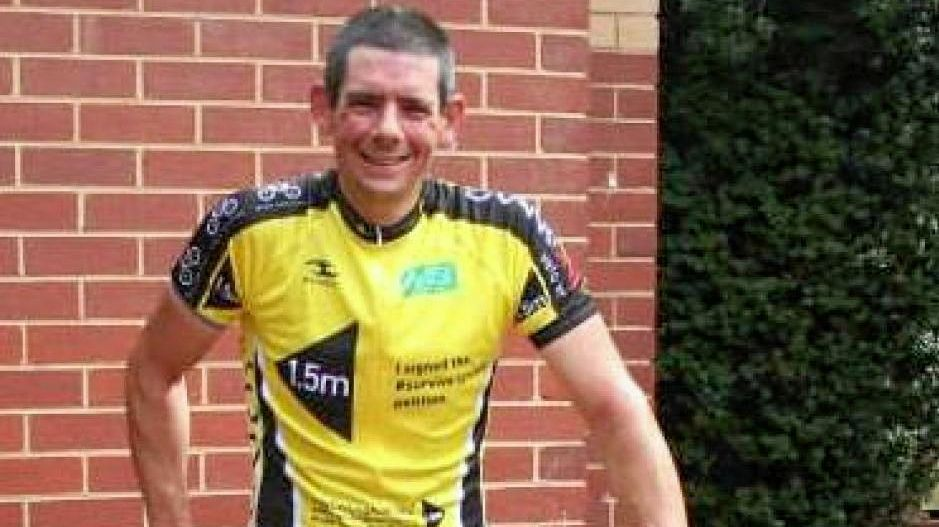 Cameron Frewer died when he was hit by a utility on Caloundra Rd on November 5.