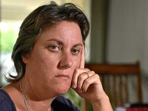 Widow's torment after accused killer charged