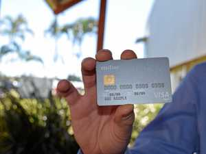 CASHLESS LOOPHOLE: 14 days to escape card rollout