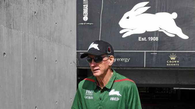 Wayne Bennett will not give Queensland sports journos much to fill their pages in 2019 after switching to South Sydney.
