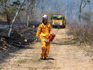 Heat goes on land clearing laws