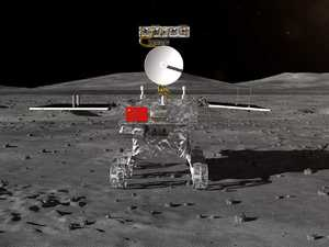 China to land on dark side of Moon