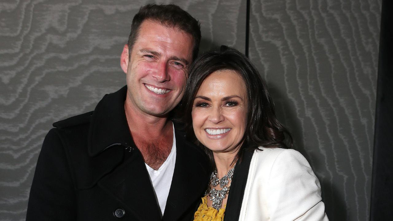 They were close after working together for more than a decade but Karl Stefanovic has cut Lisa Wilkinson out of his life. Picture: Julie Kiriacoudis