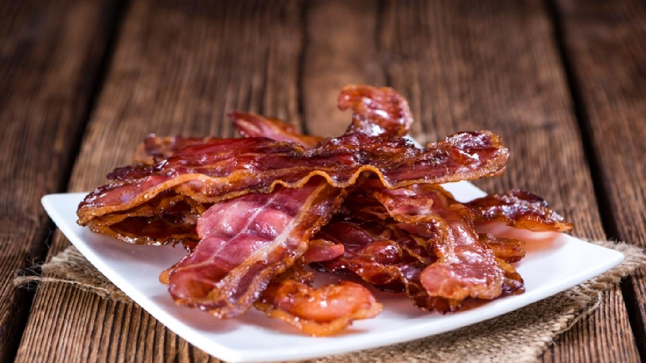 PETA's call to ban phrases that use the word bacon could actually do more harm than good to their cause by perpetuating a negative stereotype about vegans. Picture: iStock