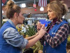 MOVIE REVIEW: J-Lo can't save predictable Second Act