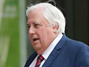 Win for Palmer ahead of QN legal battle