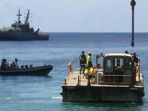 Island changes could put borders under threat