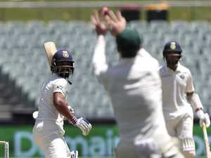 How India butchered Adelaide Test approach