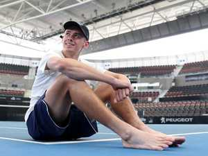 The new Hewitt spearheading our Davis Cup revival