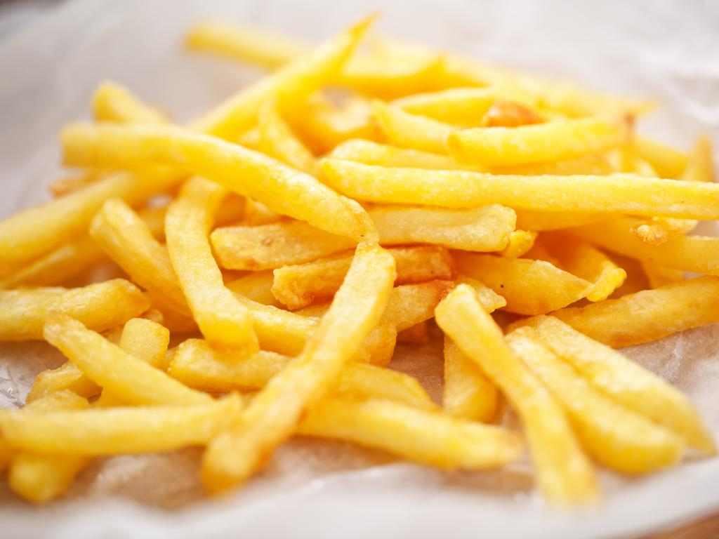Social media is incensed about the limits placed on their hot chip consumption.