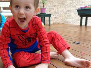 Shock claim about William Tyrrell