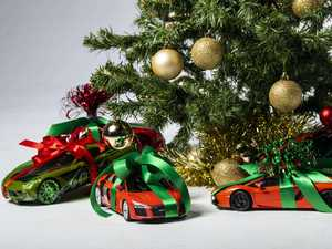 Christmas comes early - prices slashed on new cars