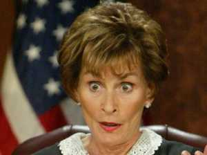 Eye-watering amount Judge Judy makes per day