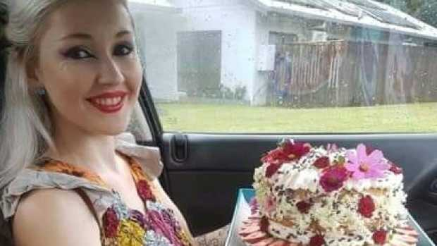Detectives investigating the murder of Toyah Cordingley, 24, at Wangetti Beach in Far North Queensland are trying to track down the owners of at least 70 vehicles seen near the crime scene. Picture: Facebook