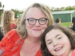 Toowoomba Hospice carols 2018