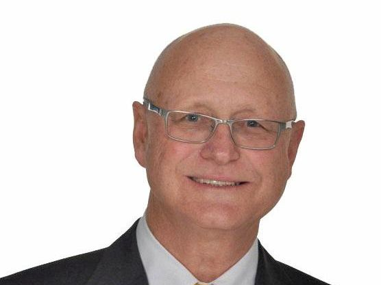 ALTERNATIVE ADVOCATE: Southern Gold Coast Tweed solicitor Jim Wilson.