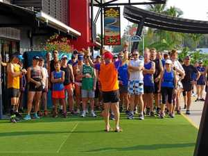 Airlie Beach parkrun celebrates three years