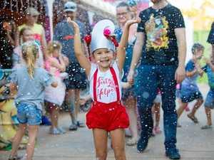 18 fun-filled Christmas events on the Sunshine Coast