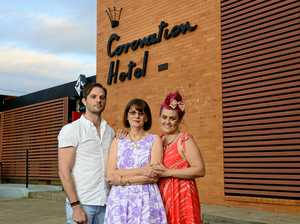 Coronation sale opens up possibilities