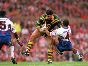 Sunshine Coast Sport's 30 Greatest - Numbers 1 to 10