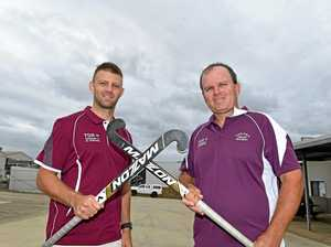 How Gympie hockey plans to come back from 2018 shocker