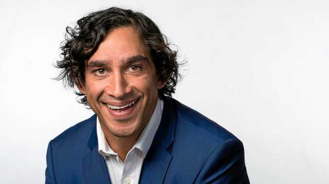 EVENING WITH THURSTON: A unique opportunity to share An Evening with Johnathan Thurston live on stage as he reflects on an illustrious career on and off the field.