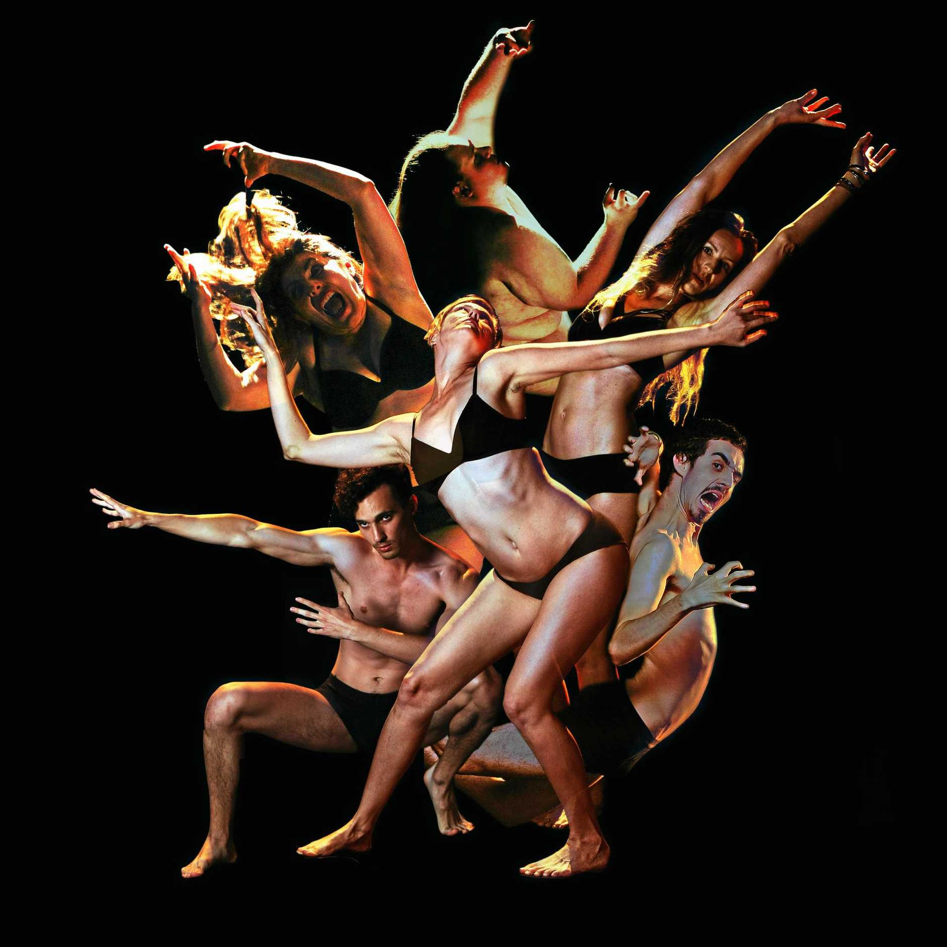 USC Performing Arts Masters' students will appear in a cutting edge contemporary performance Dusk 'til Dawn.