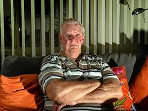 Coast man willing to die instead of surgery in Brisbane