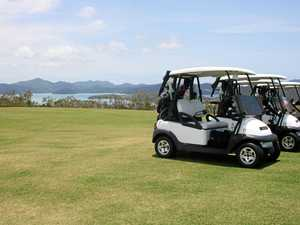 Man injured in buggy roll-over at Whitsundays