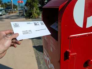 Gympie council postal vote election was best ever: letter