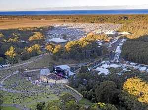 Community casts their vote on Falls and Splendour site