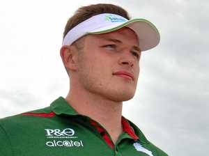 Burgess has high hopes for a positive year at Rabbitohs